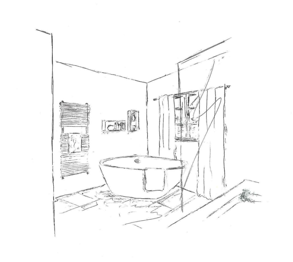raum-design-martina-brühwiler-sutter-bad-skizze-visualisierung-konzept
